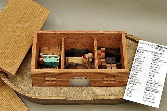 Wooden Noahs Ark Toy Noahs Arks Noahs Ark Keepsake Wooden
