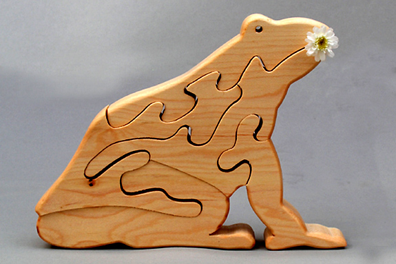 animal puzzles for the scroll saw pdf